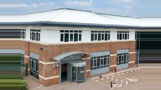 Primary Photo of Manor Royal, Crawley, West Sussex RH10 9PY