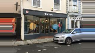 Primary Photo of Rohan Investment, 11 River Street, Truro TR1 2SQ