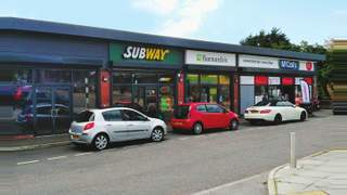 Primary Photo of Prenton - Unit 6, Townfield Lane Shopping Centre, CH43 9JW