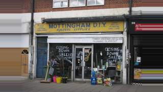 Primary Photo of 57 Mottingham Road, London SE9 4QZ