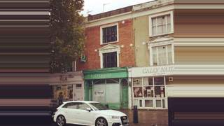 Primary Photo of 356 Caledonian Road, London N1 1DU