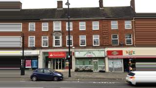 Primary Photo of 79-81 High Street, Banstead, Surrey, SM7 2NL