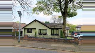 Primary Photo of 4 The Avenue, Etruria Road, Basford, Newcastle-under-Lyme, Staffordshire, ST5 0SX