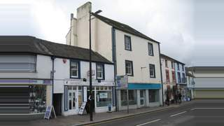 Primary Photo of High Street retail premises, 79 Main Street, Keswick, Cumbria, CA12 5DS