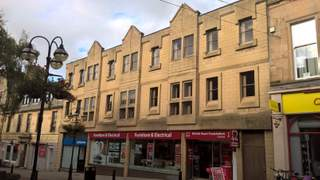 Primary Photo of 8-14 High Street, Falkirk - FK1 1EY
