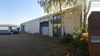 Primary Photo of Unit 5, Boundary Business Court, Church Road, Mitcham, Surrey, CR4 3TD