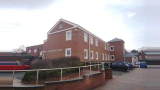 Primary Photo of Suite 2, Observer House, Abbey Lawn, Holywell Street, Shrewsbury, SY2 5DE