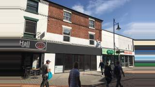 Primary Photo of 33 Front St, Arnold, Nottingham NG5 7EA