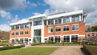 Primary Photo of Building 1, Chalfont Park, Gerrards Cross, Buckinghamshire, SL9 0BG