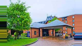 Primary Photo of Hilton Hotel, Manchester Airport, Outwood Lane, Regus Express