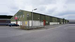 Primary Photo of Unit 11 Headlands Trading Estate, Headlands Trading Estate, Swindon, SN2 7JQ