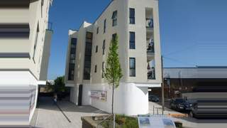 Primary Photo of Units A & B, Hopes Carr, Stockport