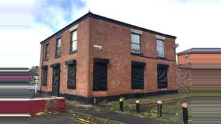 Primary Photo of Mixed Use Retail Unit with Two bed Flat – Radcliffe, Manchester