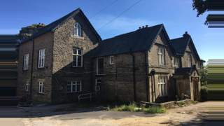 Primary Photo of Hadow House, Stable Block & Number 46, Taptonville Road, Sheffield, South Yorkshire
