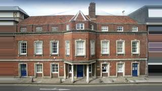 Primary Photo of The Hall, 4 New Street, Salisbury