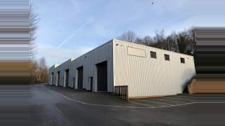 Primary Photo of Lucas Works, 25 Sheffield Road, Dronfield S18 2GG