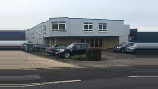Primary Photo of First Floor Somac House, Brickfield Lane, Chandlers Ford, Eastleigh, SO53 4YS