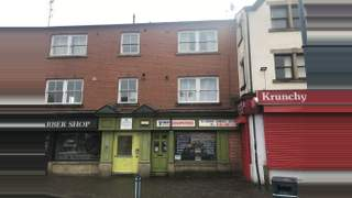 Primary Photo of 47 Market Street, Stalybridge, Greater Manchester