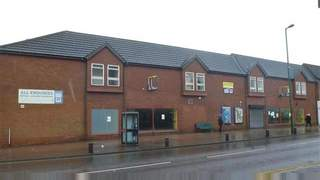 Primary Photo of 202-210, Ashby High Street, Ashby, Scunthorpe, North Lincolnshire DN16 2JR