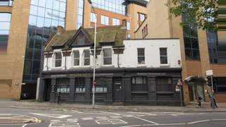 Primary Photo of The Rising Sun, 18 Forbury Road, Reading