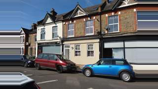 Primary Photo of Seaforth Ave, New Malden London, KT3