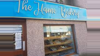 Primary Photo of Hame Bakery