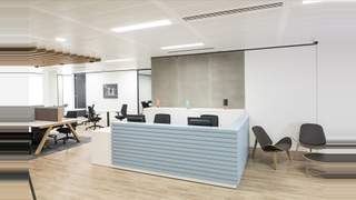 Primary Photo of 1st Floor, Building 2, Croxley Business Park, Watford, WD18 8YA
