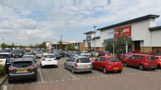 Primary Photo of Investments / Pasteur Retail Park, Great Yarmouth
