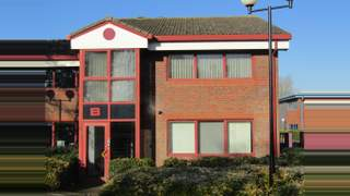 Primary Photo of Unit B, Bedford Business Centre, Mile Road, Bedford, MK42 9TW