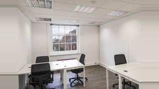 Primary Photo of Hamilton House, Mabledon Place, Bloomsbury, London, WC1H 9BB