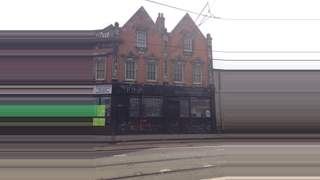 Primary Photo of Sheffield Road, Chesterfield, Derbyshire S41