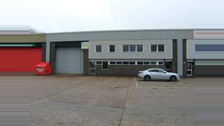 Primary Photo of Unit 2 South Hampshire Industrial Park