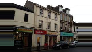 Primary Photo of 107, High Street, Dumbarton, G82 1LF
