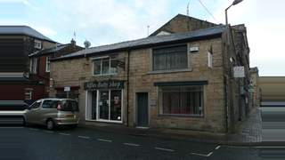 Primary Photo of Bull Street Burnley Investment Property, Burnley, BB11 1DW