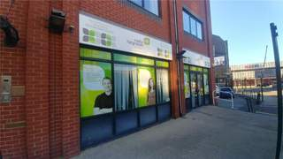 Primary Photo of Barn Street, Oldham, Greater Manchester, OL1