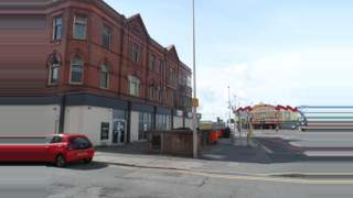 Primary Photo of Station Road, BLACKPOOL, FY4 1BA
