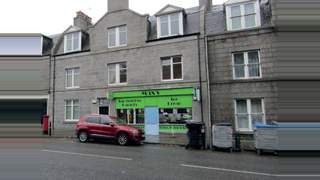 Primary Photo of 80 Great Northern Road, Aberdeen - AB24 3QB