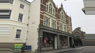 Primary Photo of Wearhouse, 10, Princes Street, Truro