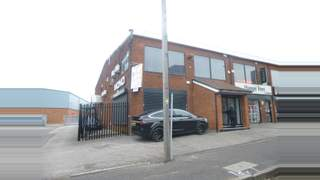 Primary Photo of Unit 1, 130 Broughton Street, Manchester, Greater Manchester