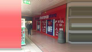 Primary Photo of 26-27 The Palatine, Strand Shopping Centre, Bootle