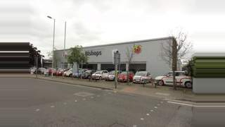 Primary Photo of 17 BLACKWATER WAY, Aldershot, Hants - Dealership Premises / Car showroom and workshops