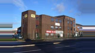Primary Photo of 2nd Floor Office Suite Armstrong House, Swallow Street, Stockport, SK1 3LG