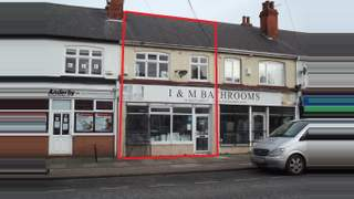 Primary Photo of 108 Cromwell Road, Grimsby, North East Lincolnshire, DN31 2DF