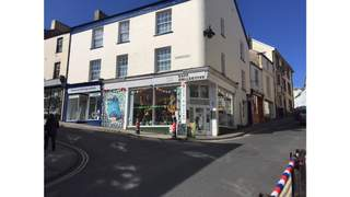 Primary Photo of 9 Grenville Street, Bideford, Devon, EX39 2EA