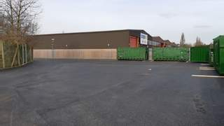 Primary Photo of Unit 14 Woodford Trading Estate, Southend Road, Woodford Green, Essex, IG8 8HF