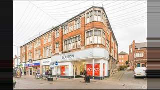 Primary Photo of 38 High Street, Kettering, NN16 8SX