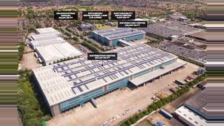 Primary Photo of UK Head Office & National Distribution Centres, Harrison Way, Leamington Spa CV31 3HH