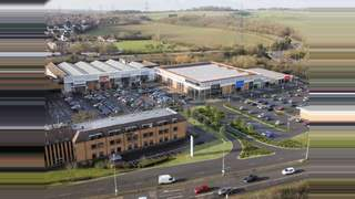 Primary Photo of Seacourt Tower Retail Park, West Way Unit 1, Oxford OX2 0JJ