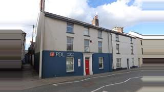 Primary Photo of 26 Spilman St, Carmarthen SA31 1LQ