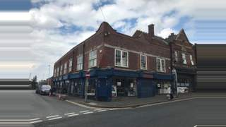 Primary Photo of 22-24 Lower High Street, Wednesbury, WS10 7AQ